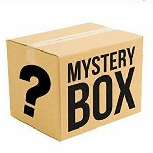 Girls Headbands, Bows and Turbans Mistery Box